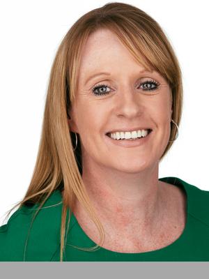 Tania McCarthy