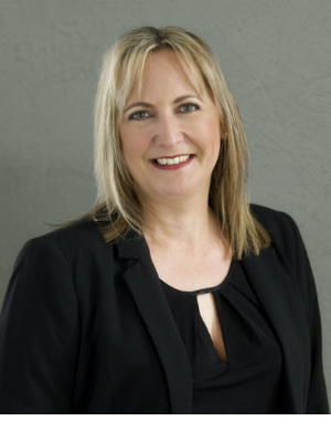 Catherine Morton