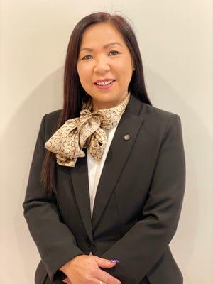 Chantelle Hoang