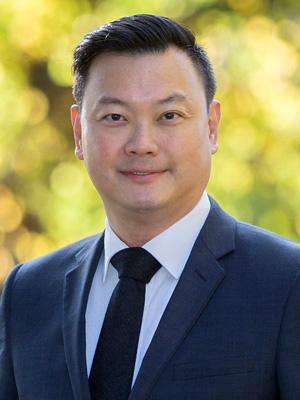 Lawrence Yan