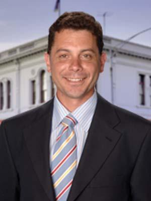 Adrian Faulkner