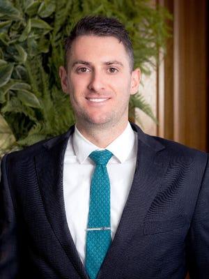 Tom Dunstan