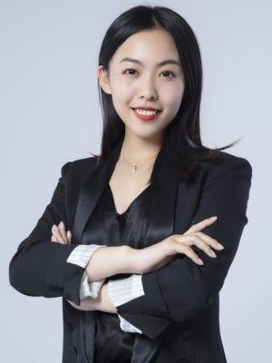 Xinhui Peng - Penny