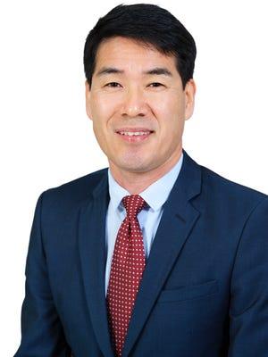 Paul Cho