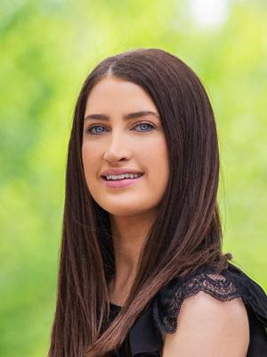Alanna Greene