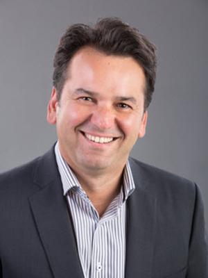Steve Yannarakis
