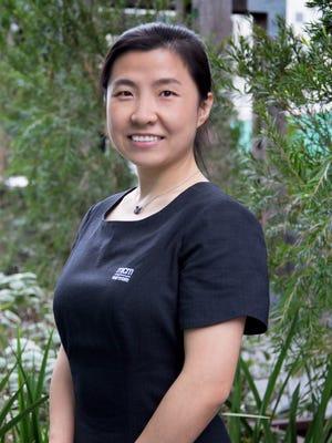 Ruiyao Liu