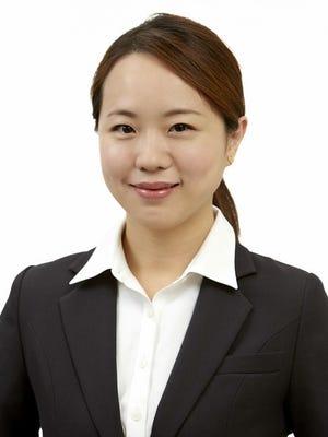 Jacqueline Au