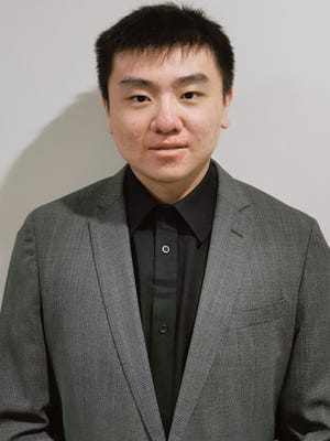 Westin Zhang