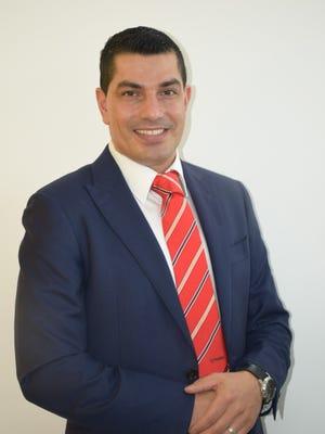 David Medina Martinez