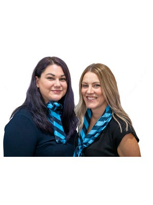 Harcourts Smith Leasing Team