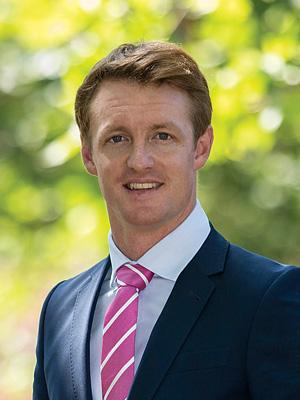 Fraser Cahill