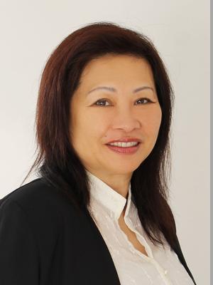 Refanza Chung