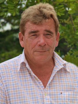 Roy Thwaite