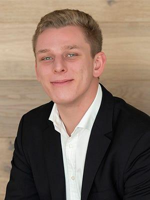 Tobias Newing