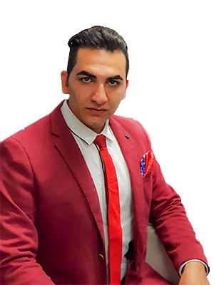 Mehran Gholami