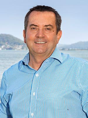Steve Farthing
