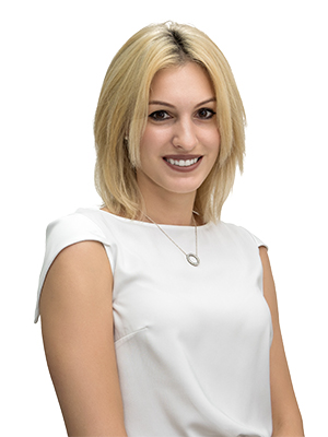 Natasha Zgruic
