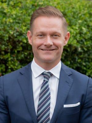James McKinlay
