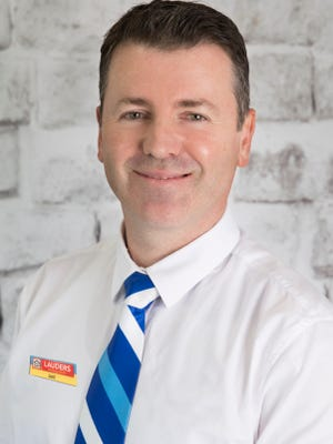 Joel Van den Bosch