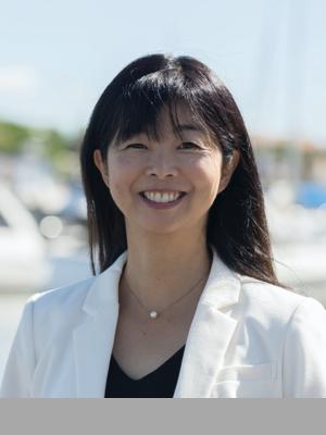 Yoko Usami