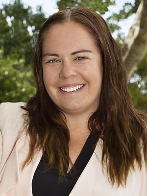 Leisha Newton