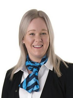 Lauren Hombsch