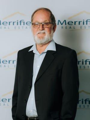 Colin Montefiore