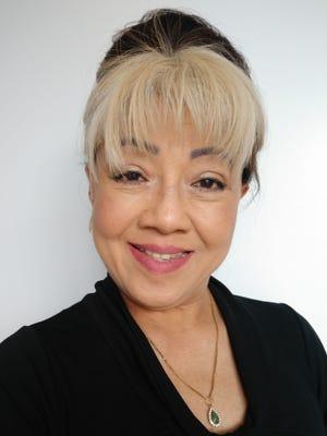 Sally Teoh-Montgomery