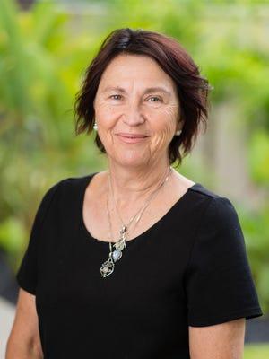 Sue Keeble