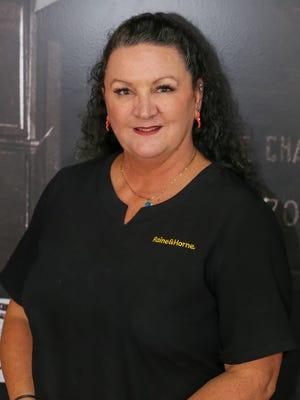 Maggie Zorlu