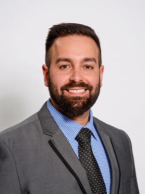 Matthew Panozzo