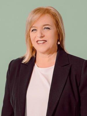 Sue Stentiford