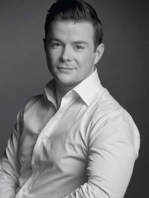 Gavin Lewis