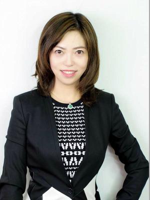 Lillian (Leiwen) Zhang