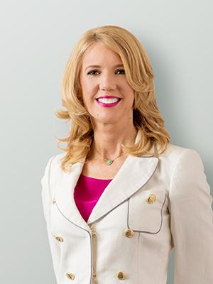 Monique Dower