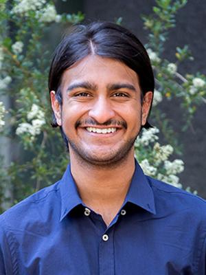 Devam Shah