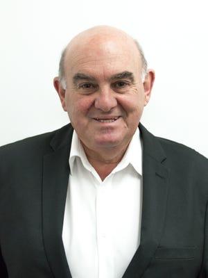 Alec Stoitis