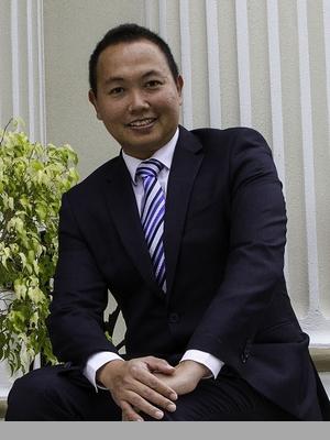 Johnson Teo