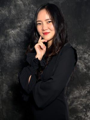 Angel Yu