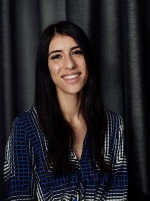 Nicole Actypis