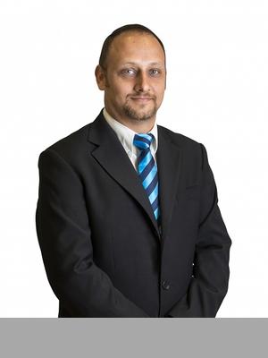 Paul Mastrogiacomo