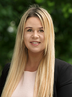 Alexandra Wooffindin