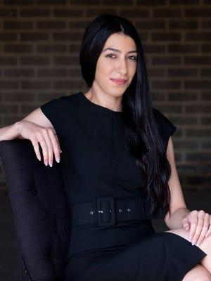 Pauline Hovsepian