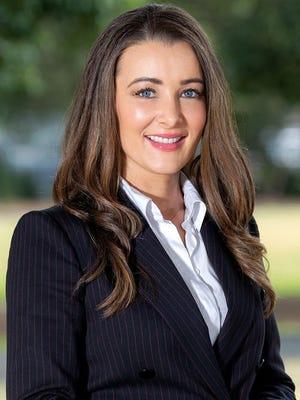 Tina O'Connor