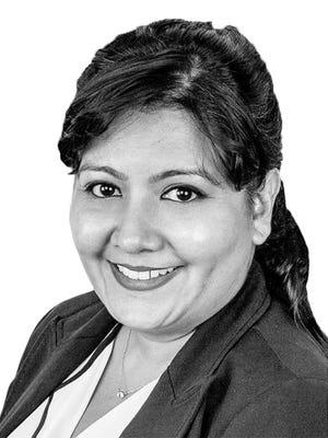 Daphne D'Souza