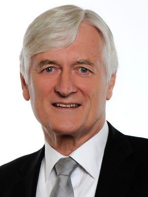 Ken Folley