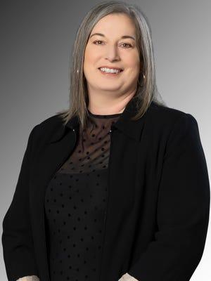 Sharon Padula