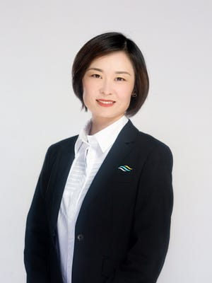 Vanessa Cao