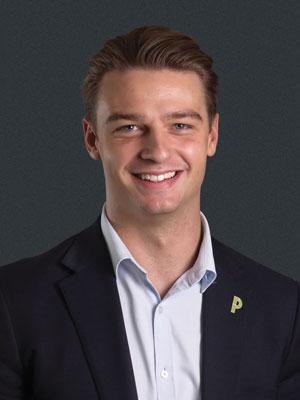 Josh Whelan